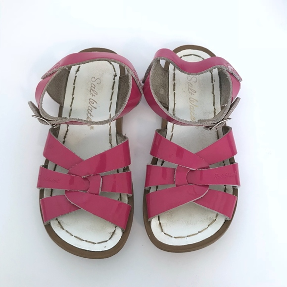 ae5d2607be809a Salt Water Sandals by Hoy Shoes